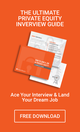 Private Equity Interview Guide